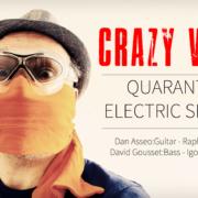 Crazy Virus Dan