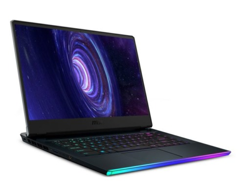 laptop for blender rtx 3080